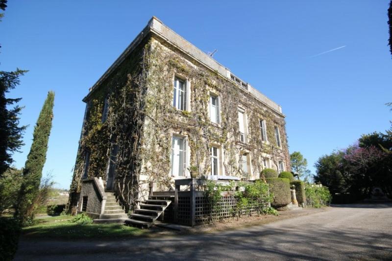Vente de prestige maison / villa Fontenay-le-comte 659000€ - Photo 2