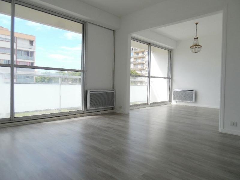 Sale apartment Brest 112800€ - Picture 2
