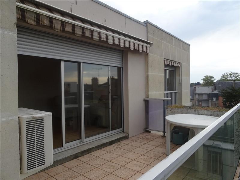Vente appartement Moulins 190000€ - Photo 8