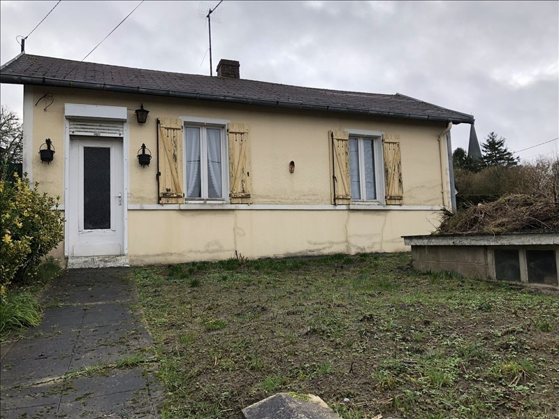 Vente maison / villa Peronne 48 400€ - Photo 1