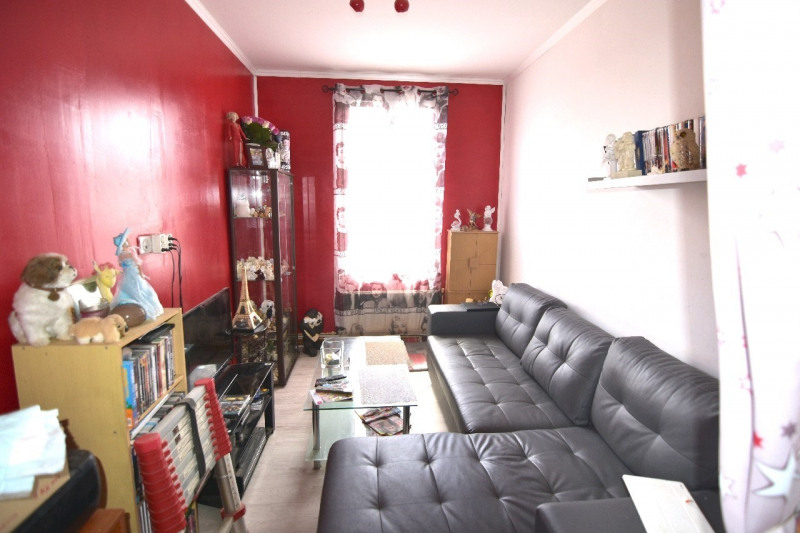 Sale house / villa Chambly 195000€ - Picture 2