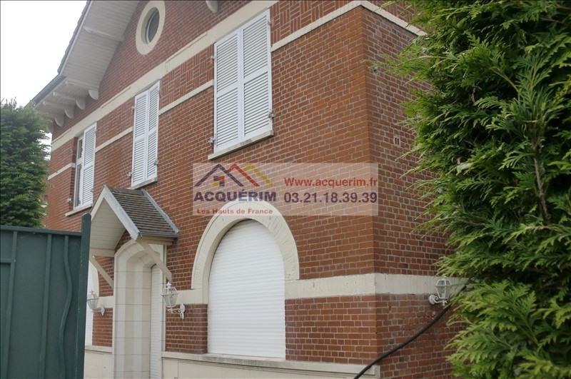 Produit d'investissement maison / villa Bauvin 384000€ - Photo 1