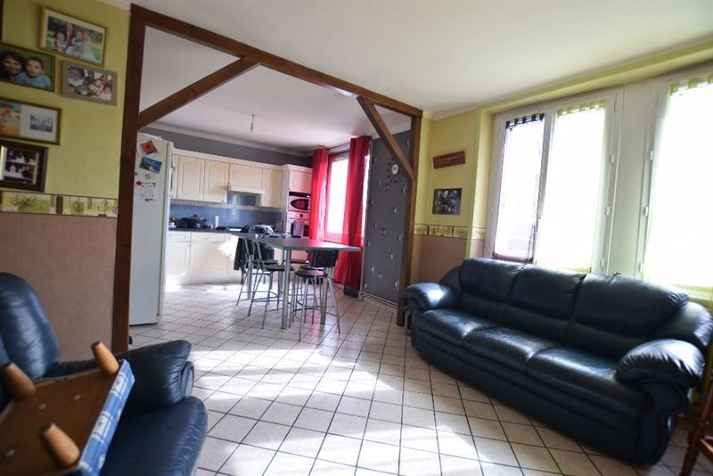 Verkauf haus Brest 159750€ - Fotografie 2