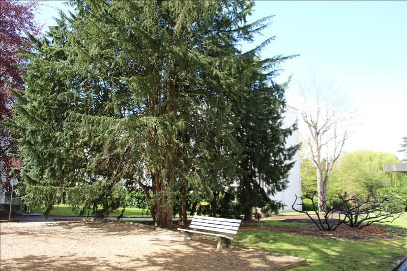 Vente appartement Chatenay malabry 225000€ - Photo 9