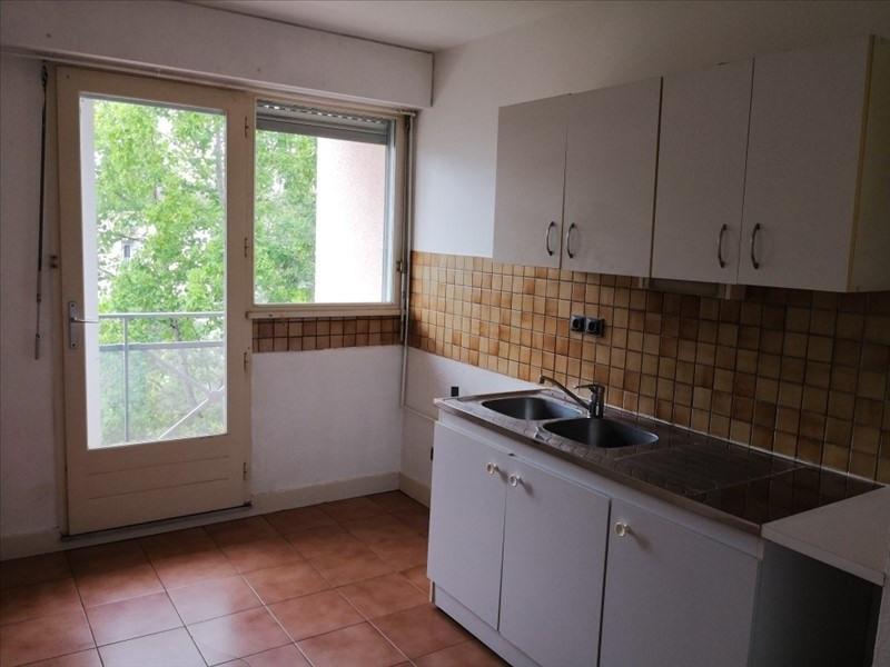 Vente appartement Pau 88800€ - Photo 3