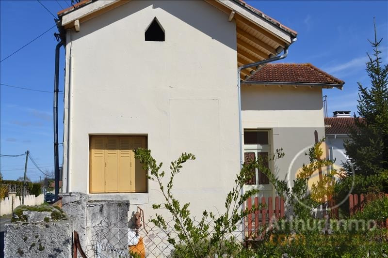 Vente maison / villa Bazet 81000€ - Photo 1