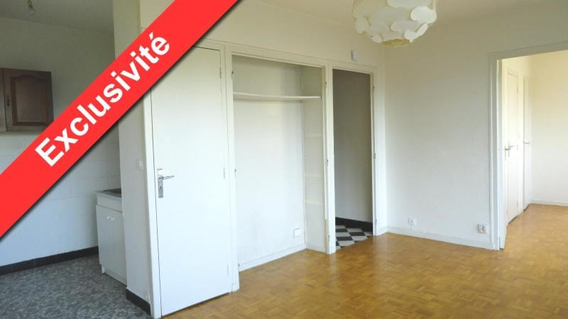 Location appartement Grenoble 448€ CC - Photo 1