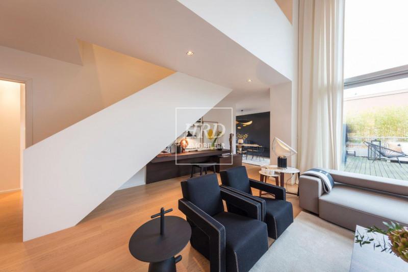 Vente de prestige appartement Strasbourg 1202700€ - Photo 3