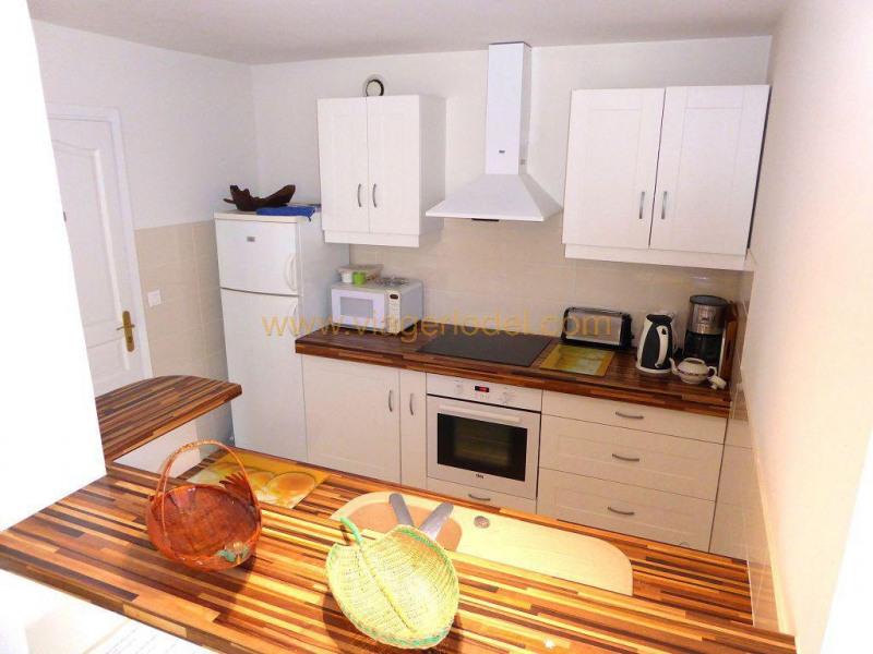 Vendita nell' vitalizio di vita casa Théoule-sur-mer 155000€ - Fotografia 9