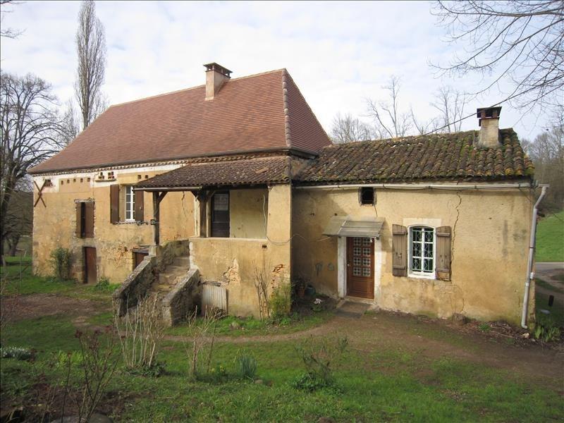 Sale house / villa Sagelat 151200€ - Picture 1