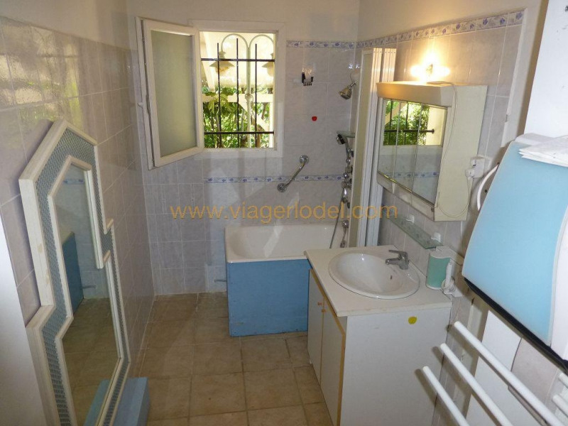 Lijfrente  huis La celle 62250€ - Foto 11