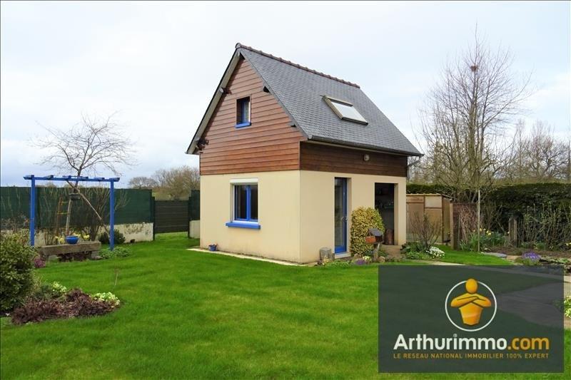 Vente maison / villa St herve 210000€ - Photo 2