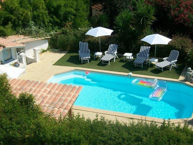 Deluxe sale house / villa Vallauris 1690000€ - Picture 5