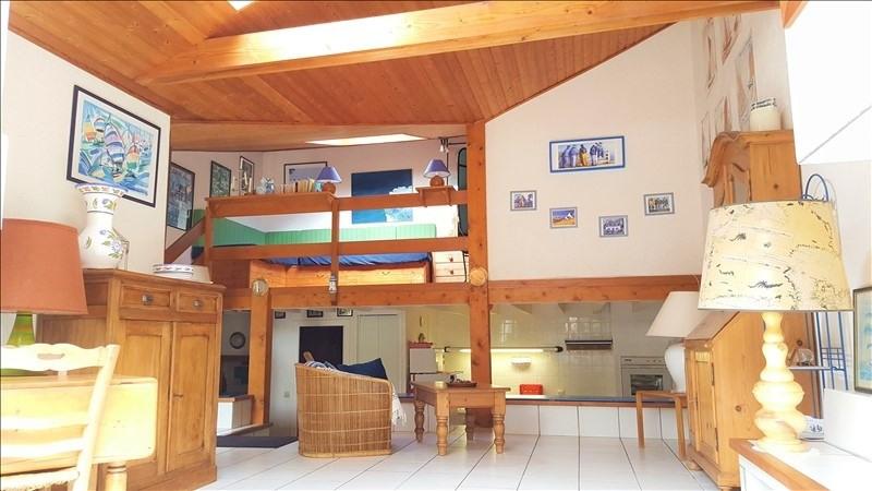 Vente maison / villa Benodet 169500€ - Photo 3