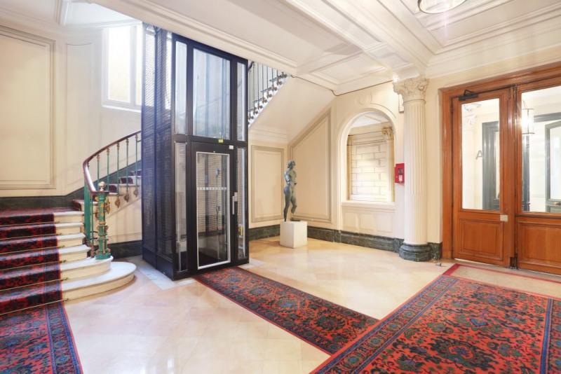 Престижная продажа квартирa Paris 8ème 3350000€ - Фото 2