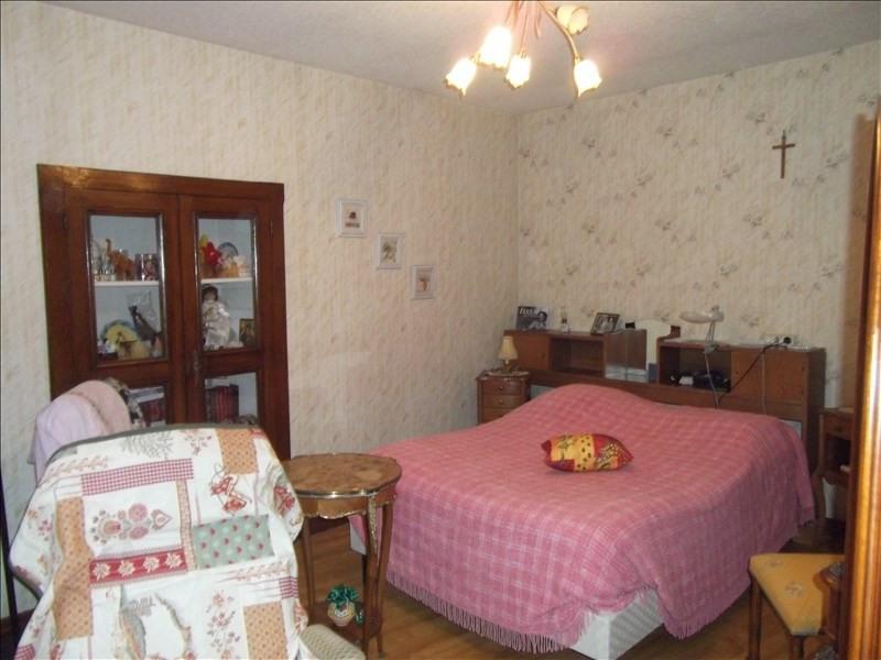 Vente maison / villa Yenne 153000€ - Photo 5