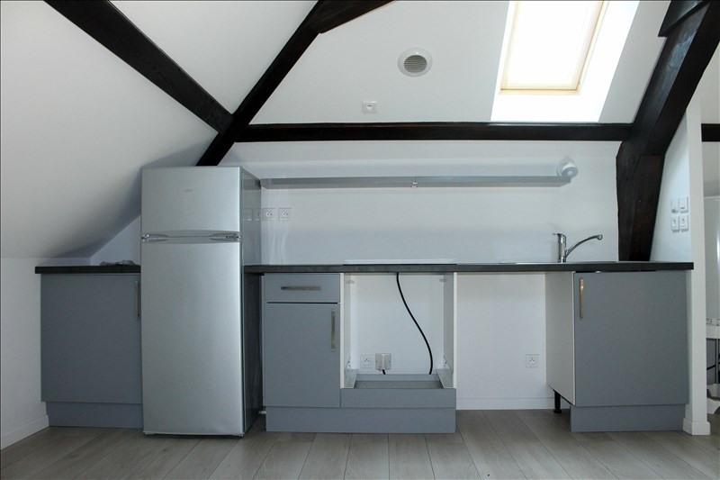 Rental apartment Magny en vexin 490€ CC - Picture 3