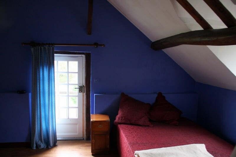 Sale house / villa Conches en ouche 410000€ - Picture 12