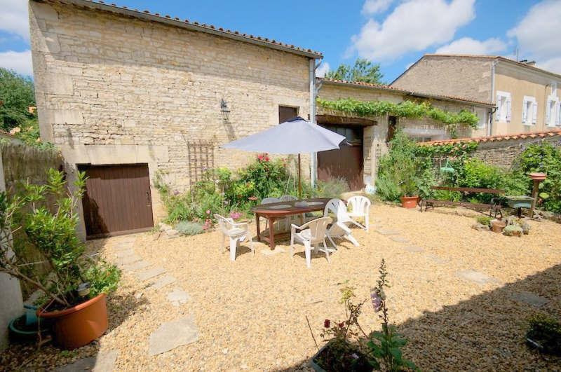Vente maison / villa Luxe 85020€ - Photo 2
