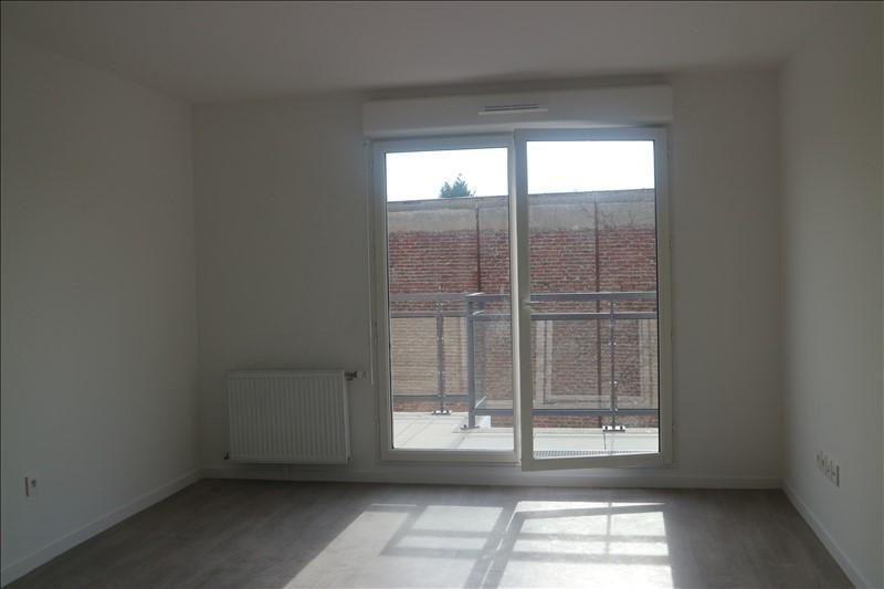 Rental apartment Fontainebleau 945€ CC - Picture 3