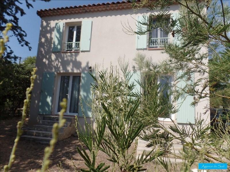 Vente de prestige maison / villa La ciotat 554800€ - Photo 1