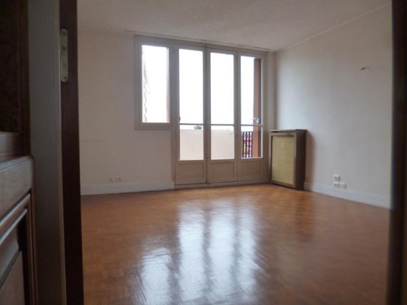 Appartement 3 pièces Eaubonne