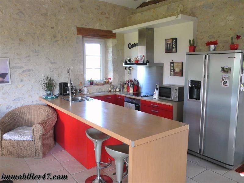 Deluxe sale house / villa Prayssas 665000€ - Picture 13