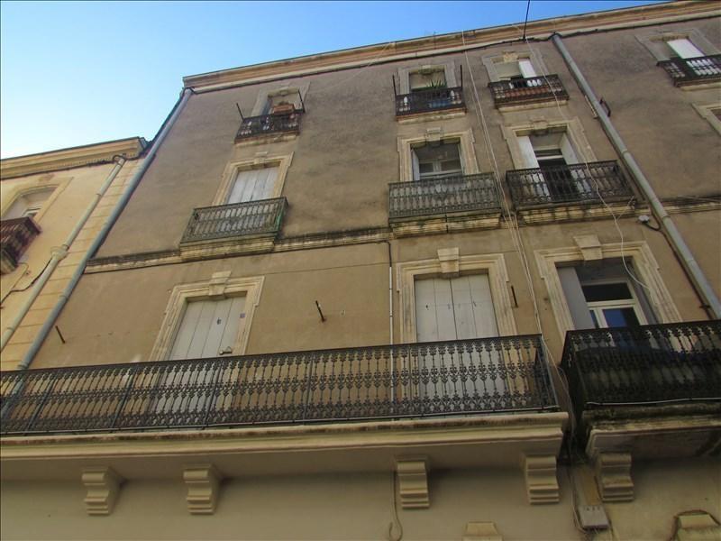 Venta  edificio Beziers 175000€ - Fotografía 2