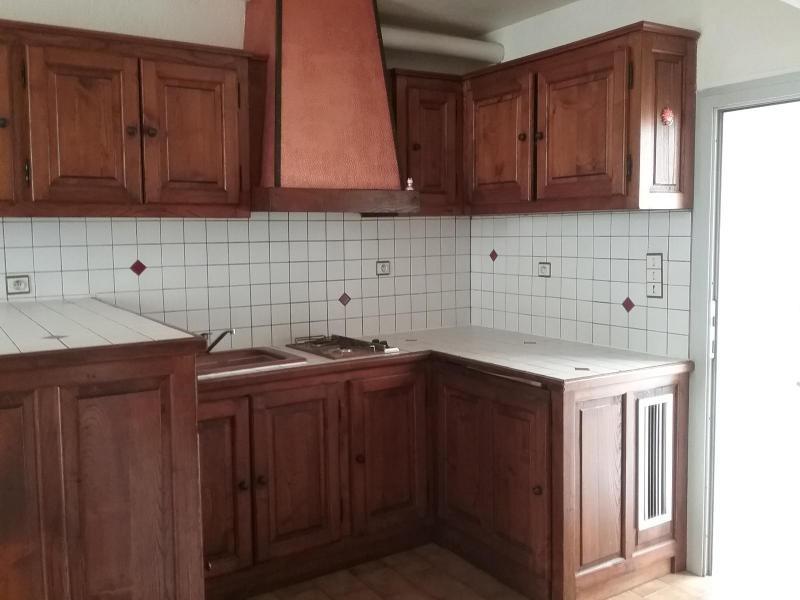 Rental house / villa Rousset 593€ CC - Picture 1