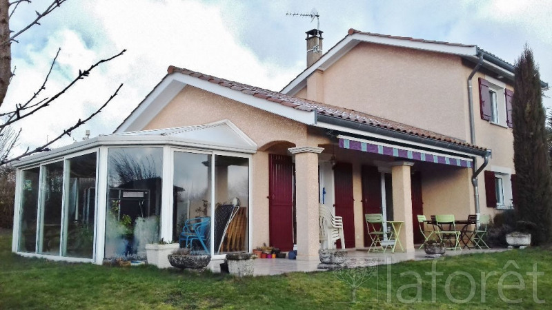 Vente maison / villa Chezeneuve 379000€ - Photo 2