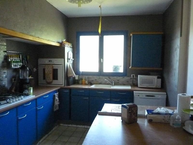 Vente maison / villa St martin du frene 175000€ - Photo 7