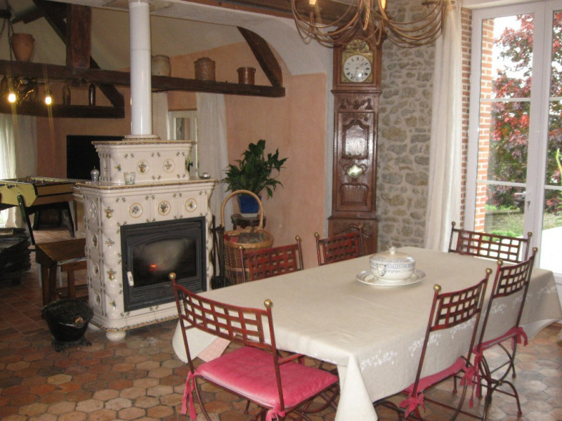 Vente maison / villa Villembray 480000€ - Photo 14