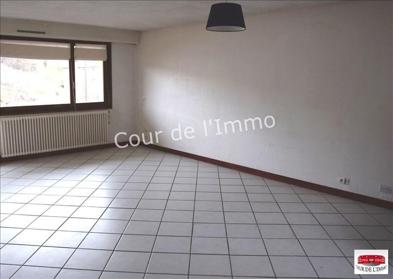 Vente appartement Bonne 189000€ - Photo 2