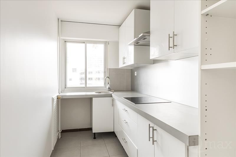 Vente appartement Courbevoie 598 000€ - Photo 3