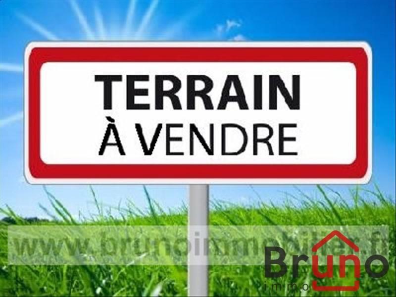 Vendita terreno Le crotoy 88900€ - Fotografia 1