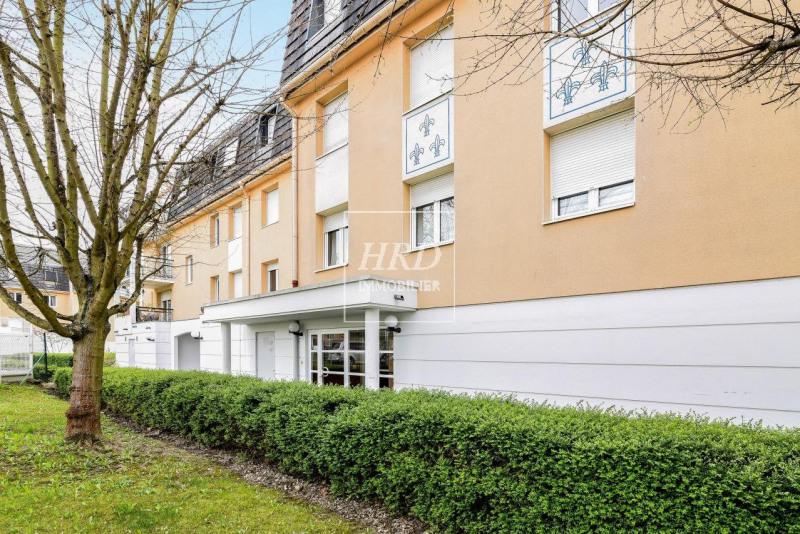 Verkoop  appartement Strasbourg 220500€ - Foto 12