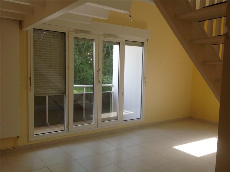 Vente appartement Biarritz 320000€ - Photo 4