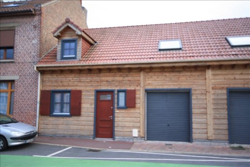 Sale house / villa Douai 136500€ - Picture 6