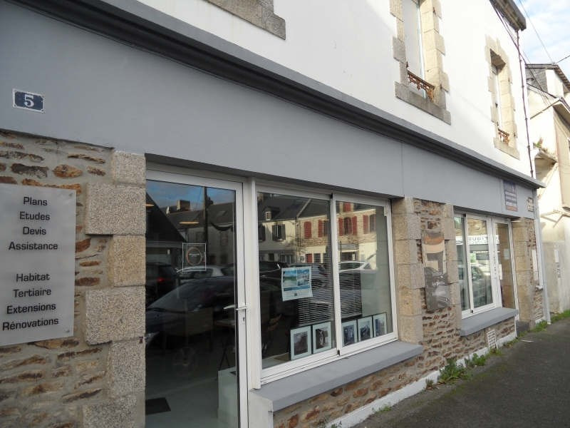 Vente local commercial Sarzeau 147000€ - Photo 1