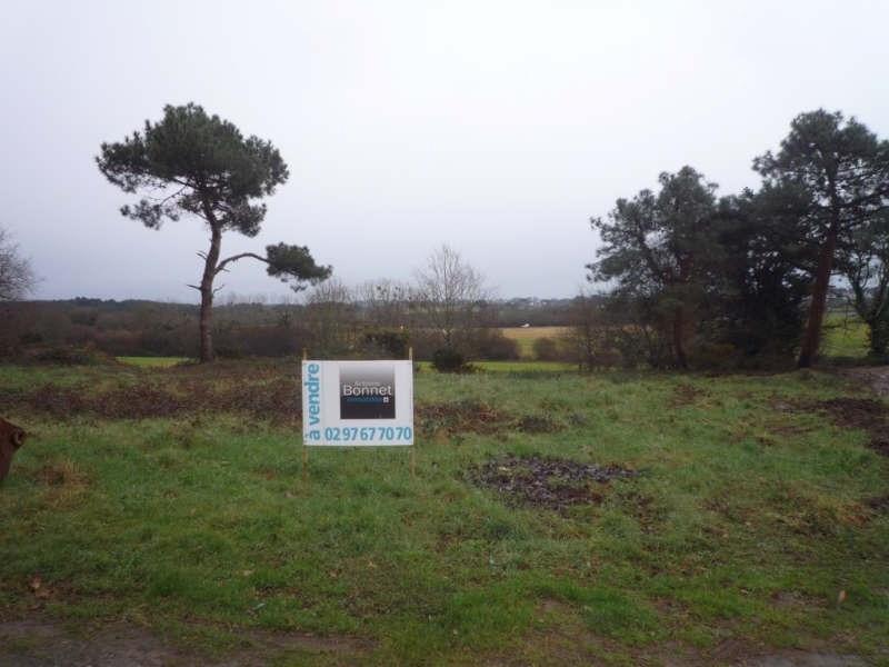 Vente terrain Baden 240500€ - Photo 1