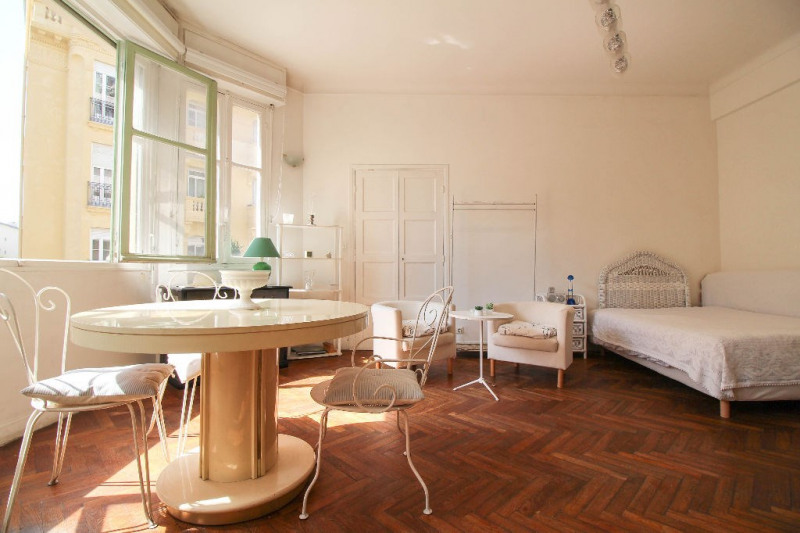 Vente appartement Nice 210000€ - Photo 5
