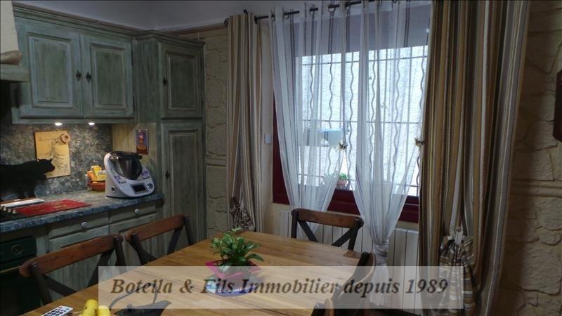 Sale house / villa Bagnols sur ceze 218550€ - Picture 3