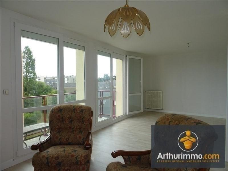 Sale apartment St brieuc 79650€ - Picture 1