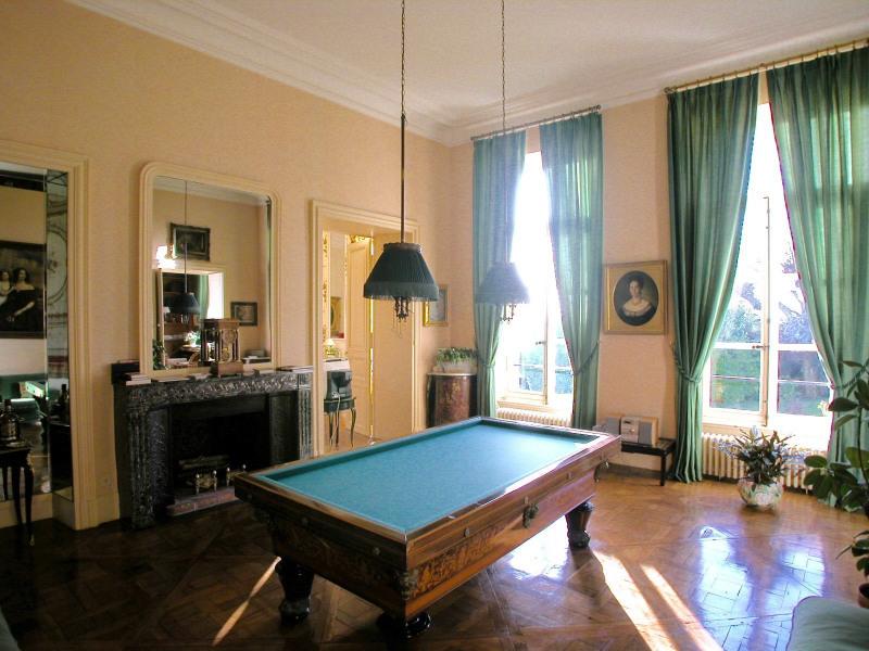 Verkoop van prestige  kasteel L'aigle 3800000€ - Foto 4