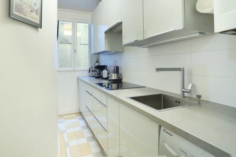 Vente de prestige appartement Paris 9ème 700000€ - Photo 6