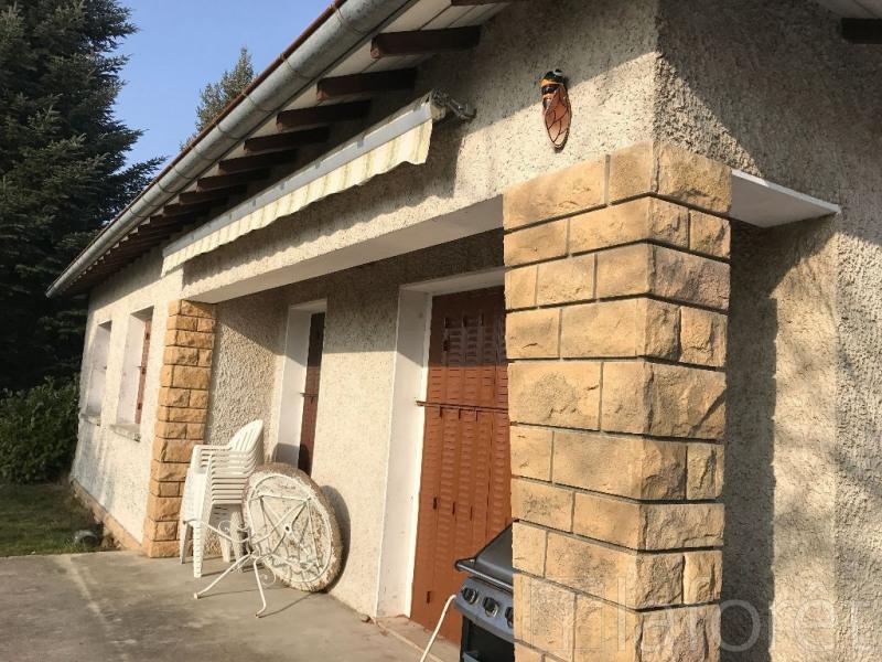 Sale house / villa Bourgoin jallieu 169900€ - Picture 10