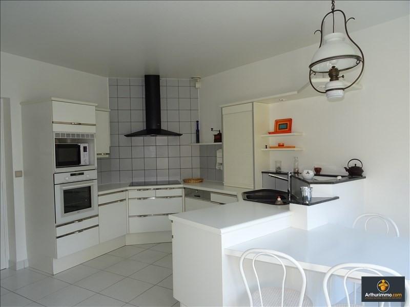 Vente de prestige maison / villa Plerin 587600€ - Photo 6
