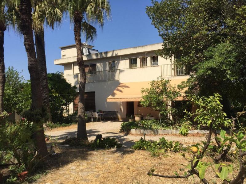 Revenda residencial de prestígio casa Nice 1820000€ - Fotografia 2