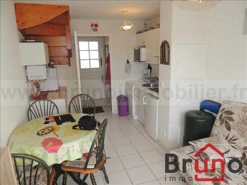 Verkoop  huis Le crotoy 138000€ - Foto 7