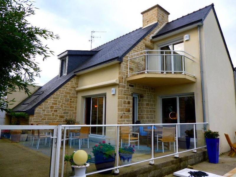 Verkoop van prestige  huis Saint philibert 555650€ - Foto 1
